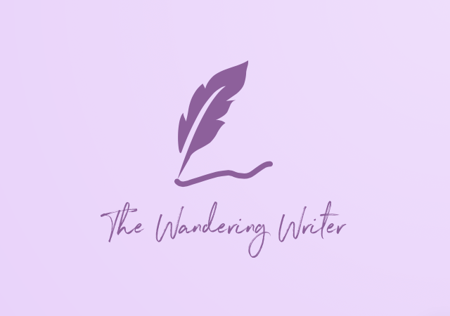 The Wandering Writer